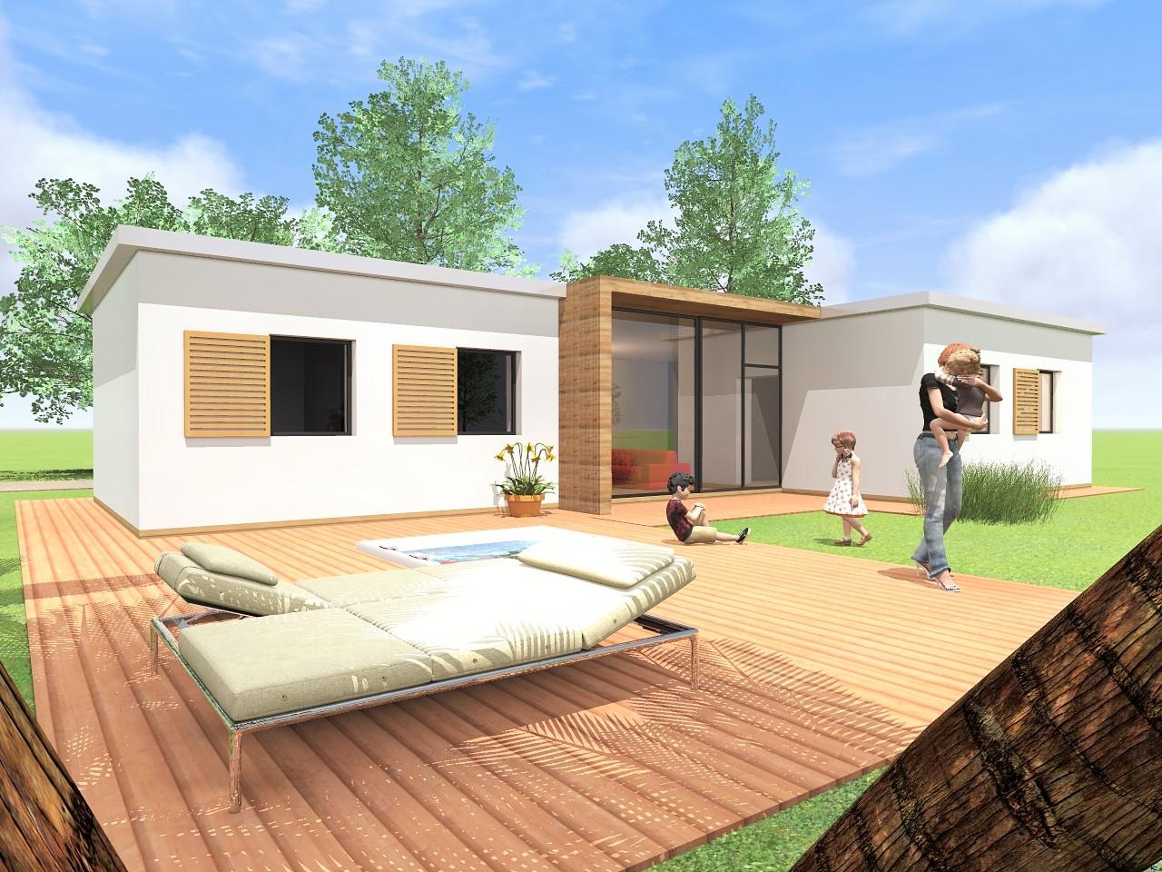 Abitazioni pronte in 3 mesi montini case - Ikea case prefabbricate ...